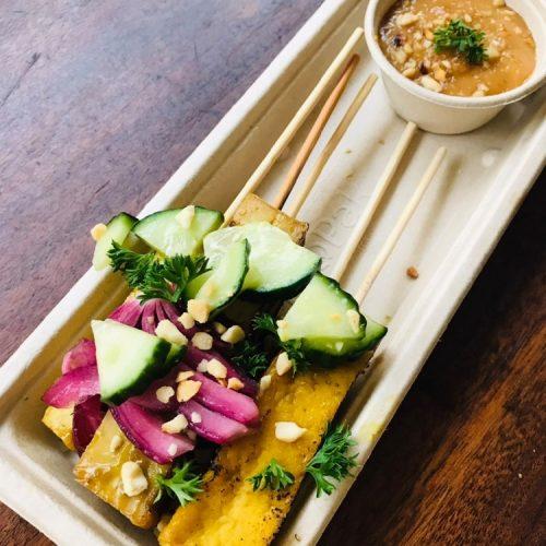Thai Veggie Hut Food4