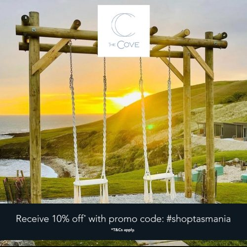 The Cove Offer10