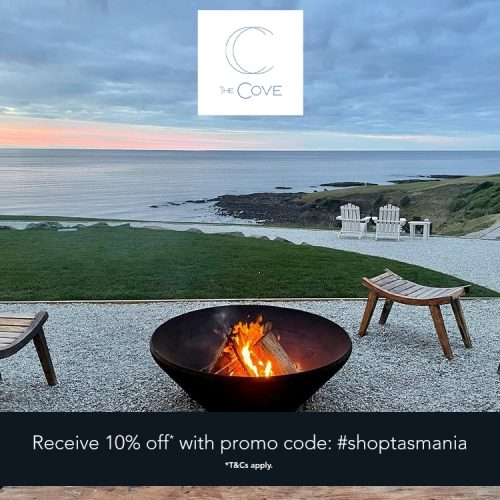 The Cove Offer3