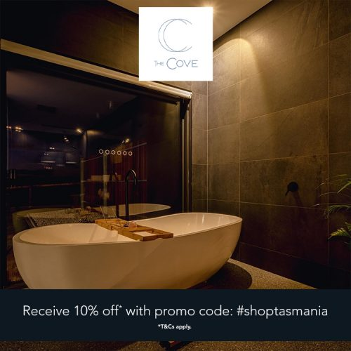 The Cove Offer7