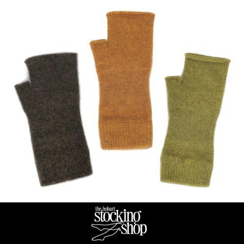 The Stocking Shop Possum Merino Gloves