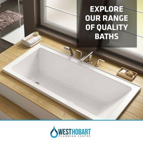 WHP Baths Range 1