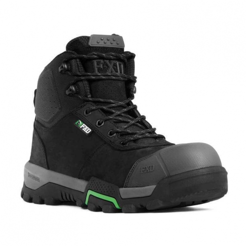 FXD_WB_1_Safety_Boot_Black_Front