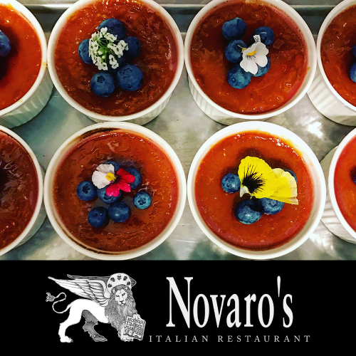 Navaros Italian Restaurant