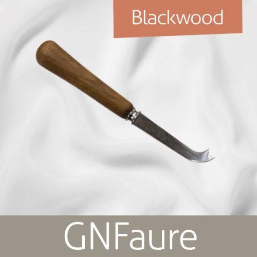 GN Faure Blackwood Cheese Knife