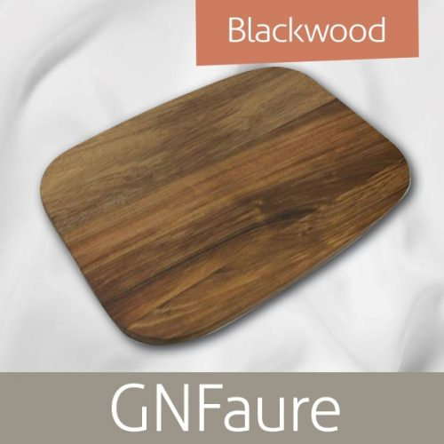 GN Faure Chef Boards Blackwood