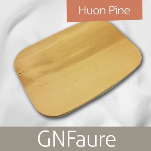 GN Faure Chef Boards Huon Pine