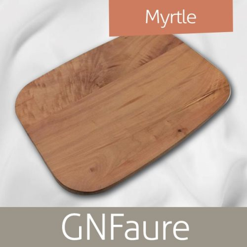 GN Faure Chef Boards Myrtle