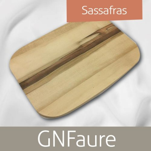 GN Faure Chef Boards Sassafras