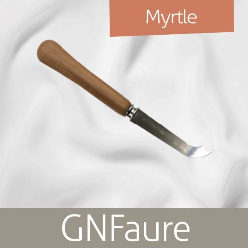 GN Faure Myrtle Cheese Knife