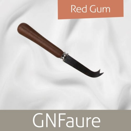 GN Faure Red Gum Cheese Knife