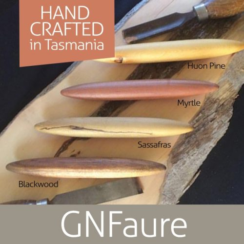 GN Faure Rolling Pins