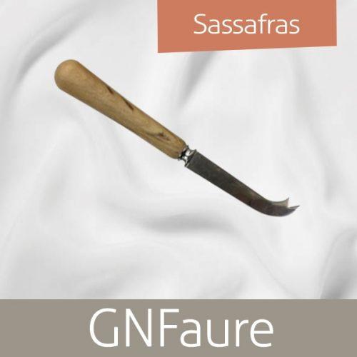 GN Faure Sassafras Cheese Knife