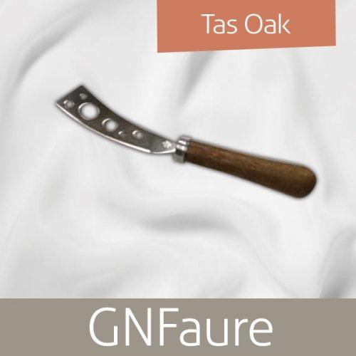 GN Faure Tas Oak Cheese Knife Deluxe