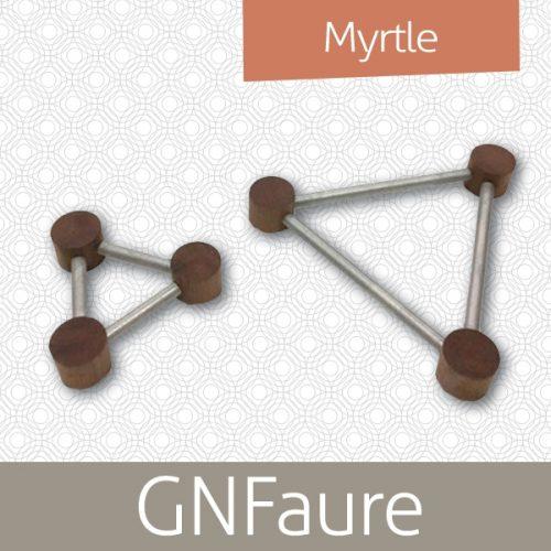 GN Faure Trivet Myrtle