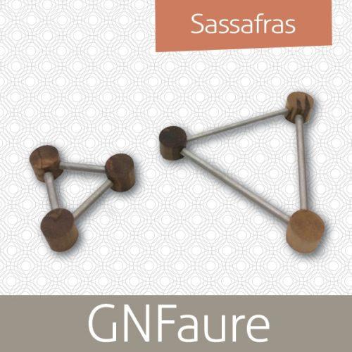 GN Faure Trivet Sassafras