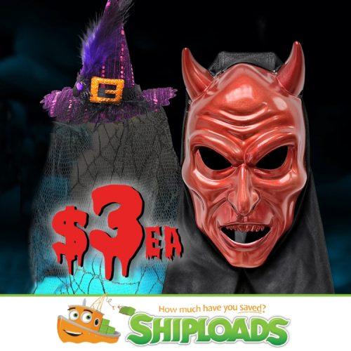 SHP Masks 1 3
