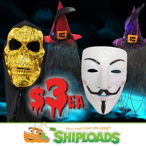 SHP Masks 2 3