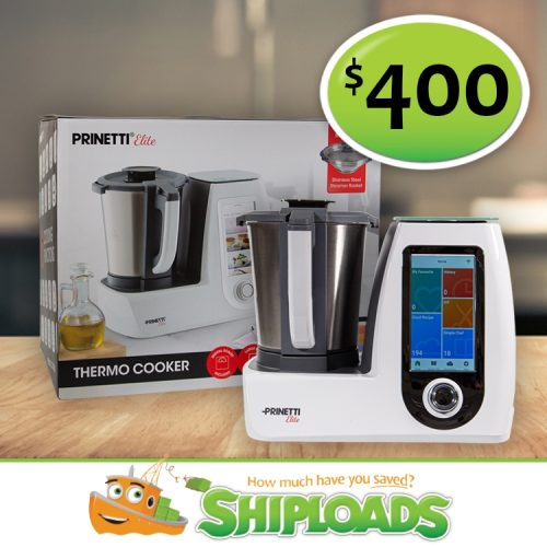SHP Thermo Cooker