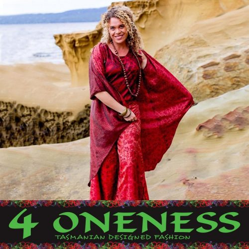 4 Oneness Red