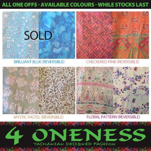 4 Oneness XXL