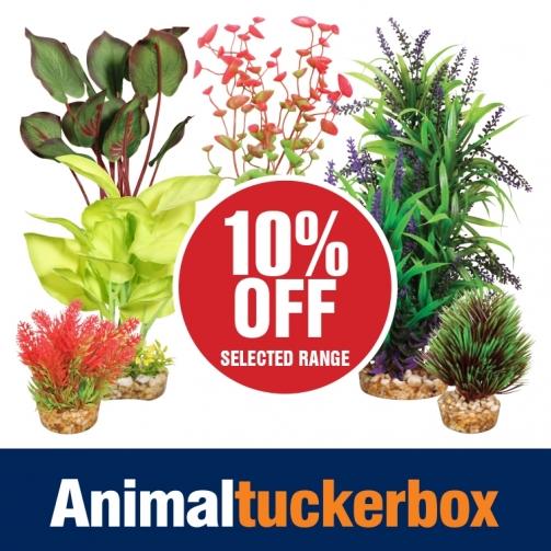 ATB Aquarium Plastic Plants