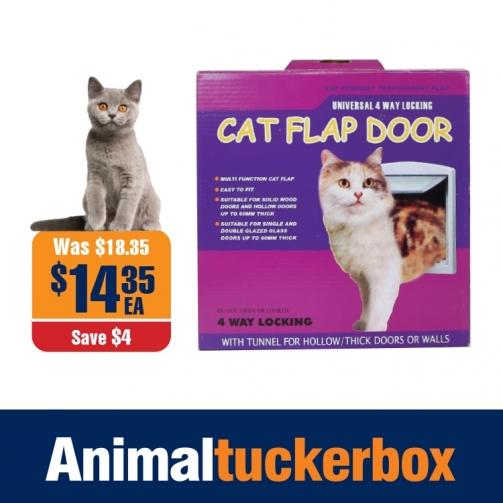 ATB Cat Flap