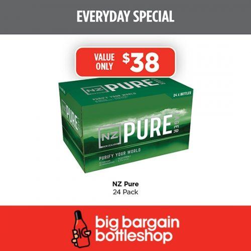 BBB NZ Pure