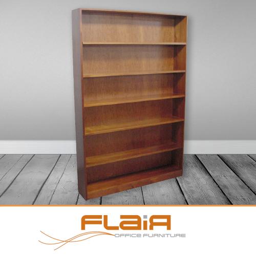 Blackwood Bookcase