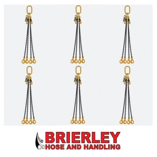 Brierley Chain Sling4 Leg