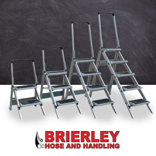 Brierley Monstar Ladders