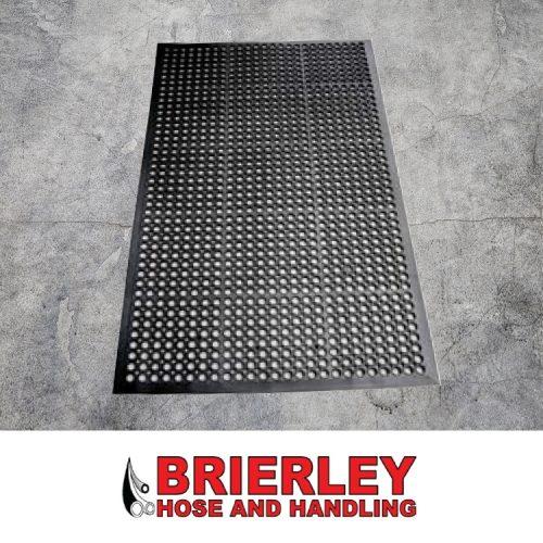 Brierley Safety Matting Black