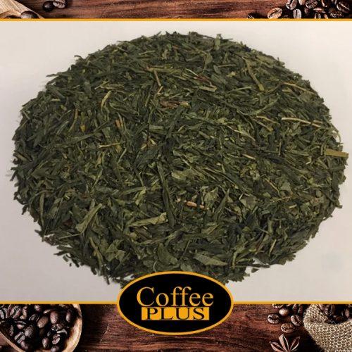 Coffee Plus China Sencha tea