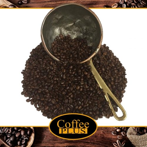 Coffee Plus Dutch Chocolate