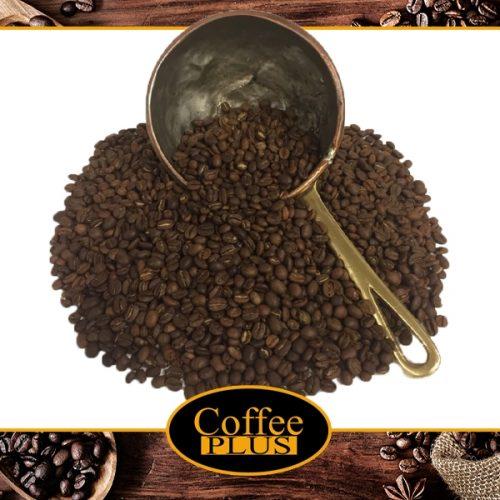 Coffee Plus classic blend coffee