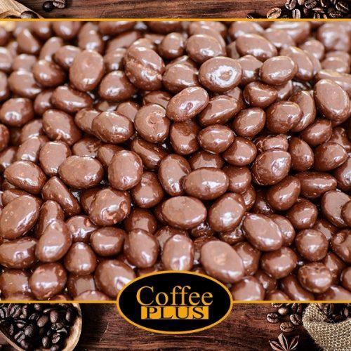 Coffee Plus Chocolate coated coffee beans