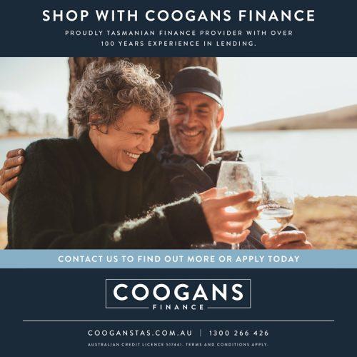 Coogans Finance