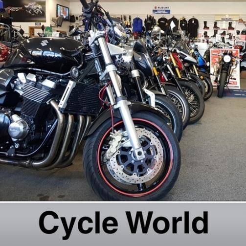 Cycle World 2