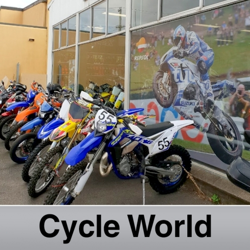 Cycle World 3