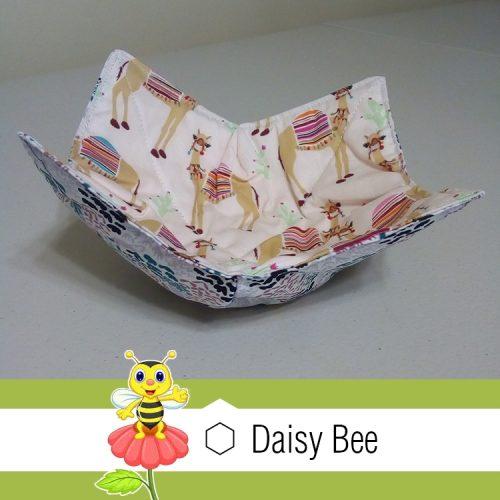 Daisy Bee Bowl Cosies Animals Camel