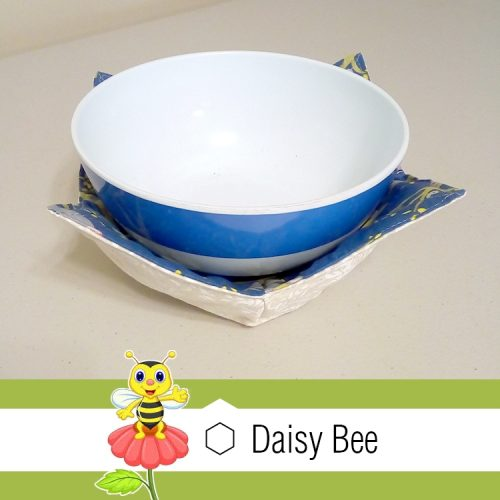Daisy Bee Bowl Cosies General