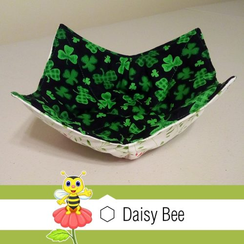 Daisy Bee Bowl Cosies General Pattern5
