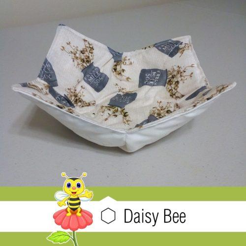 Daisy Bee Bowl Cosies Kitchen1