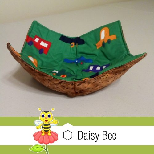 Daisy Bee Bowl Cosies Outdoor Cars