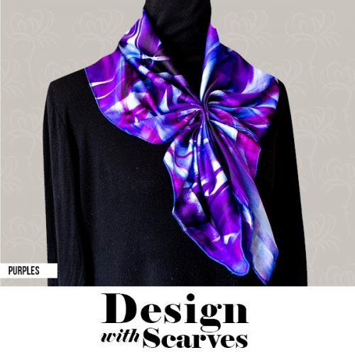 Design with Scarves11