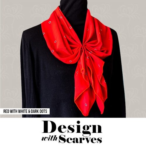 Design with Scarves14