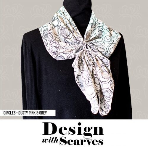 Design with Scarves16