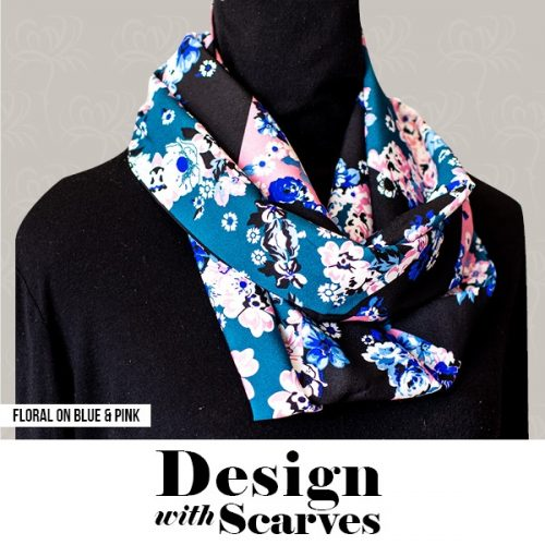Design with Scarves19