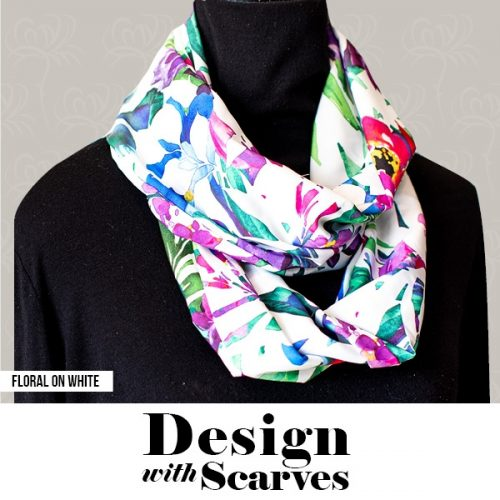 Design with Scarves20
