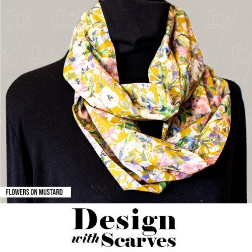 Design with Scarves21